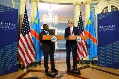 U.S.-Africa Leaders Summit underway in Washington, D.C.