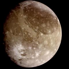 Space agencies of Europe, Russia may join in mission to Jupiter moon