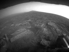 Mars rover at halfway point of latest trek for science work