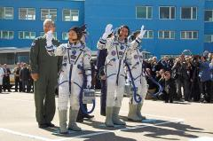 South Korea's only astronaut quits