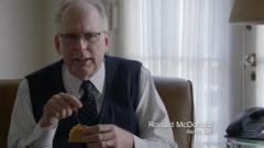 Taco Bell breakfast: Ronald McDonald's a big fan