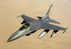 Israel fears F-35 delay, upgrades F-16s