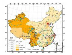 Birdwatching in China gives climate clues
