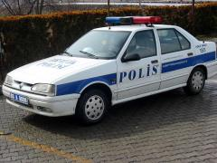800 Turkish police officers reassigned, fired amid graft probe