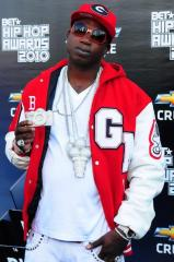 Gucci Mane receives 39-month sentence for federal gun charge