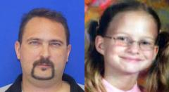 Father of missing Maryland girl charged with mother's murder