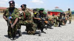 Kenyan government: Military kills 100 al-Shabab militants after bus attack