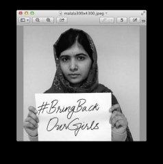 Malala Yousafzai: Boko Haram 'misuses Islam'