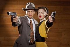 'Bonnie & Clyde' nabs high ratings for A&E