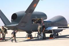 U.S. Air Force orders more RQ-4 Global Hawks