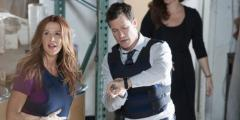 Season 1 of 'Unforgettable' available on CBS.com