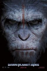 'Dawn of the Planet of the Apes' releases terrifying new trailer