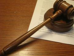 Police: DUI suspect showed up for court drunk