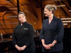 Alex Guarnaschelli wins 'Next Iron Chef'