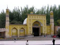 Uighur imam of China's biggest mosque assassinated in Xinjiang