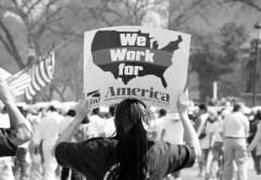 Senate's immigration bill flags women's rights