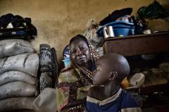 Christian militias suspected for major abuses in CAR