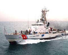 U.S. fires on Iranian fishing boat in Persian Gulf