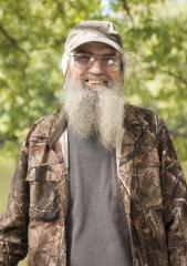 'Duck Dynasty' star releases country EP