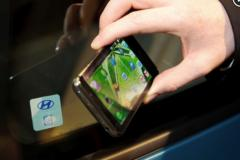 System will let smartphone control car