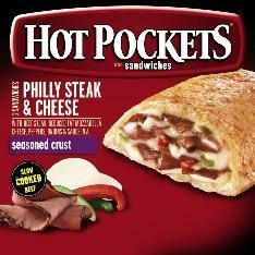 Hot Pockets recall: Stores pull Philly Steak and Cheese Hot Pockets over improper meat inspections