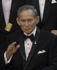 In wake of protests, revered Thai king's birthday wish: unity for his country