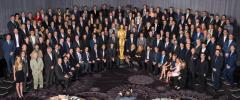 Oscar nominees attend Academy luncheon: See the 2014 class photo