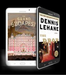 Samsung partners with Barnes & Noble for Galaxy Tab 4 Nook