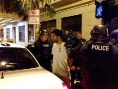 Quadruple murder suspect arrested in Tampa, autistic boy found safe