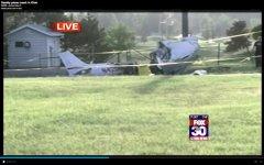 4 college students dead in small plane crash in Ohio
