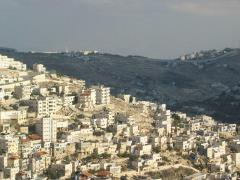 Israel to build more settlements in West Bank
