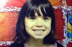 Searchers looking for Jenise Wright find child's body