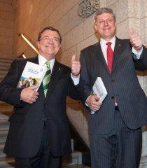 U.S.: Canada's China trade policy weak