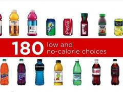 Coca-Cola starts ads involving obesity
