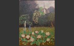Stolen $1M Henri Matisse work recovered