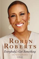 Robin Roberts releases tell-all memoir