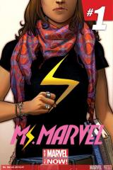 Marvel's Muslim teenage girl superhero spurs mixed Pakistani reactions