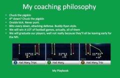 Man applies for University of North Dakota coaching job based on his Madden skills