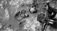 Mars rover back to full science operations