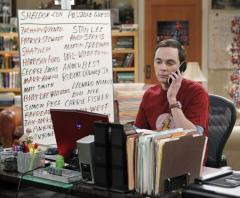 'The Big Bang Theory' is here to stay