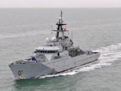 BAE Systems builds more offshore patrol boats for Britain