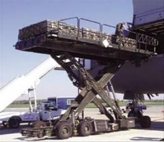 DRS to overhaul, provide logistics services for USAF cargo loaders