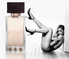 Rihanna's prefume ad banned from England for being too 'sexually suggestive'
