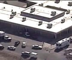 Suspect in Roswell, N.M., school shooting is seventh-grader