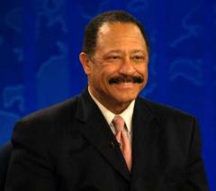 Former TV star Judge Joe Brown arrested in Tennessee