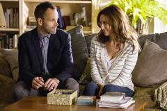 Laura Benanti to guest star on 'Elementary'