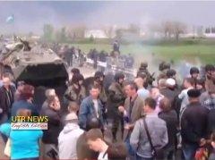 Ukraine's humanitarian situation worsens