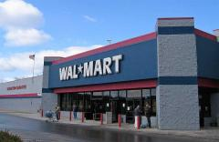 Bribery scandal turns up anti-Walmart heat