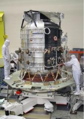 Space telescope nears end of mission