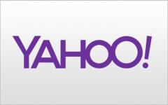 Yahoo! to get new logo